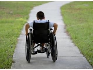 24 октомври – Ден на молитва за децата с увреждания и техните семейства
