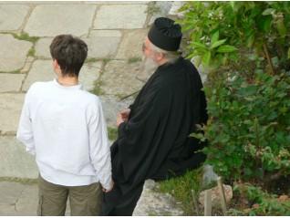 Как стигнах до извода, че Православието е лечение