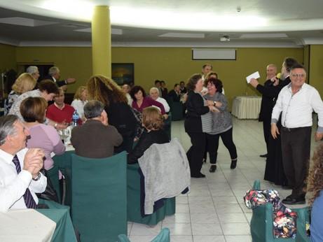 Една от наградите за приготвените хлябове взеха гостите от Корфу
