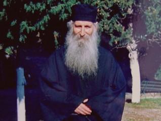 Ново издание на книгата за живота на стареца Яков Цаликис