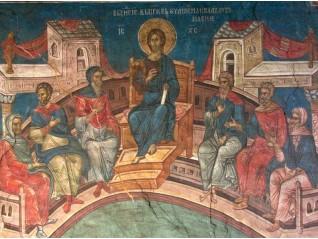 Преполовение - празникът на Божията премъдрост (2 част)