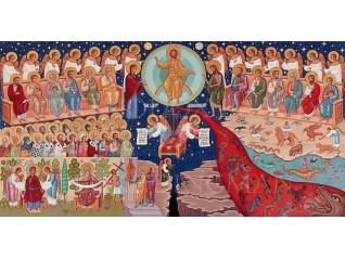 Неделя Месопустна – Евангелието за Страшния съд