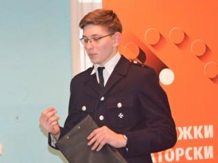Два дни с младите оратори на Варна