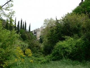 Разказ по спомени от поклонническо посещение в Света гора, Атон
