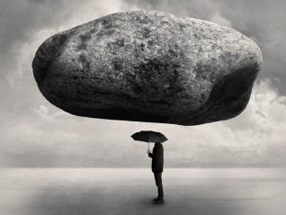 Работа с мислите и опазване на ума