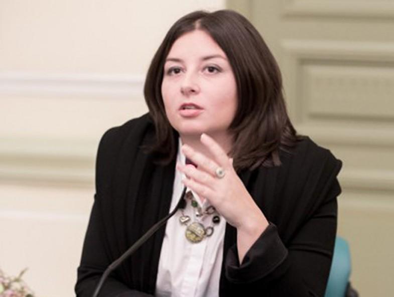 Ксения Лученко-Чапнина