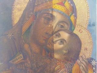 Кръгла маса - Църковните изкуства - съхранение и развитие