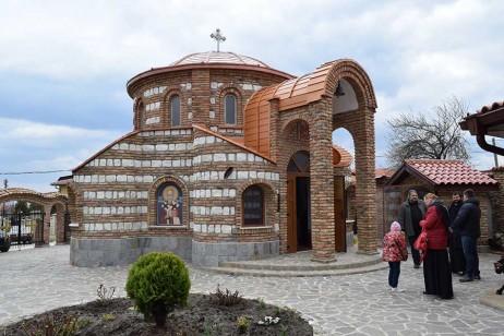 храм Св. Марина