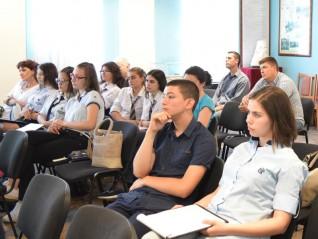 Какво мислят младите. Ораторски форум - 2018 (1)