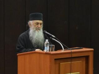 Втори ден от Седмица на православната книга