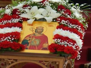Какво празнувахме на 2 май 2015 година в Плиска?