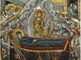 В молитвеното отношение към св. Богородица има топлота и взаимност