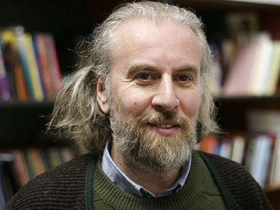 професор Александър Дворкин, източник: pravoslavie.ru