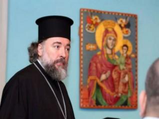 О. Василий Шаган: Свещеникът има нужда от вдъхновение