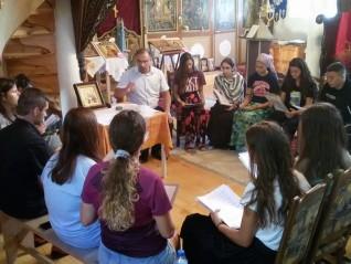 Младежки музикален семинар в Каварна