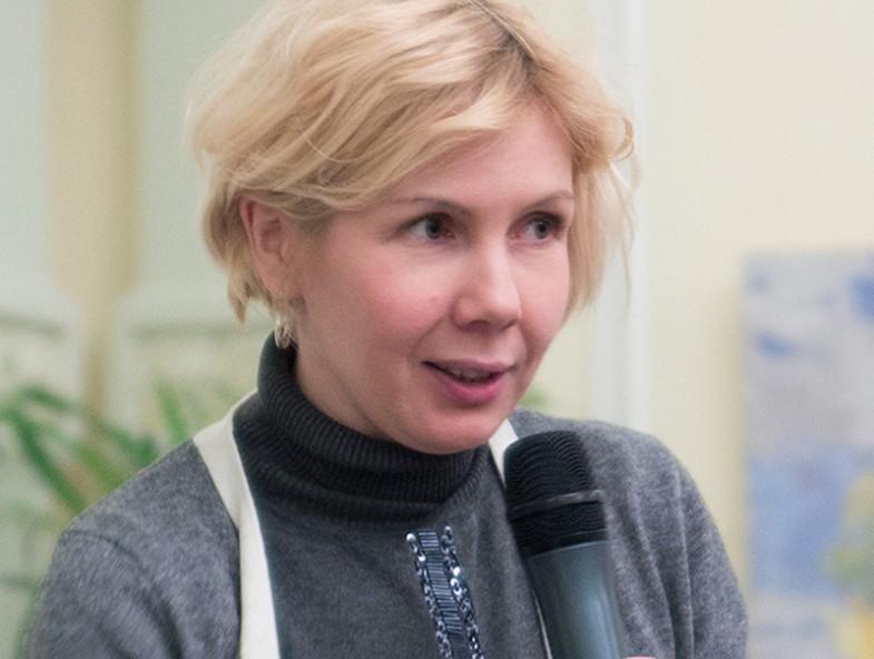 Олга Голосова