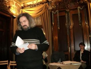 Поезия от Ивайло Иванов