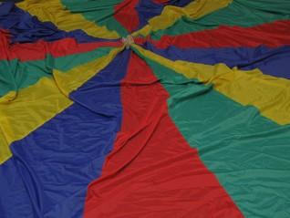 Правилото на парашута, или как да станеш свещеник