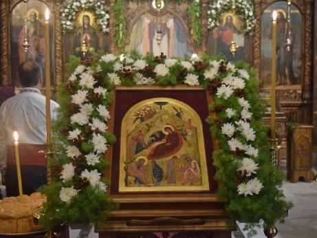 25 декември, храм Св. Николай Чудотворец Варна