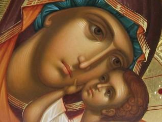 Майка на осиротелите духовно