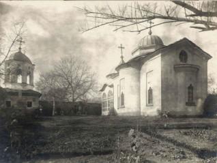 Разрушаването на Девическия манастир в Габрово в записките на монахиня Рахила