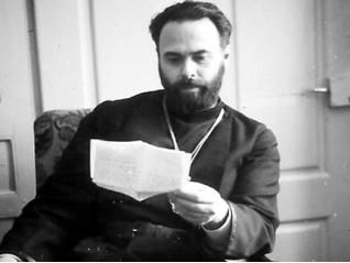 Иисусовата молитва. Беседа с митрополит Антоний Сурожски