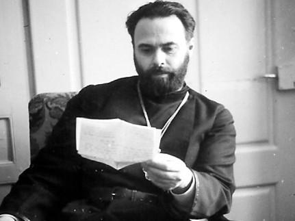 митрополит Антоний Сурожски