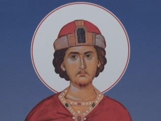 Личността и делото на св. цар Борис Покръстител