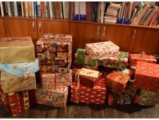 В очакване на Рождество Христово