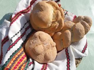 Хлябът отново ни събра