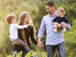 Културата на дома определя и културата на подрастващите деца