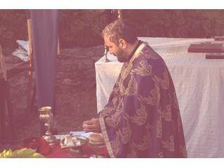 Литургия за празника на св. безсребърници Козма и Дамян – 1 юли, Каварна