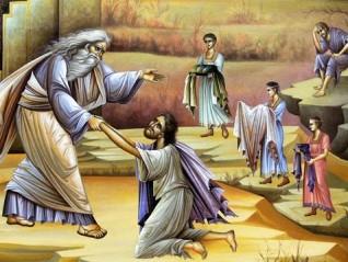 Да се разделим с това, което ни отделя от Бога