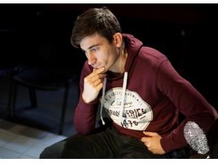 """Актьорът Благой Бойчев: """"Няма професия, която един християнин да не може да освети"""""""