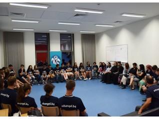 Любовта не дири своето - втори Летен младежки форум във Варна