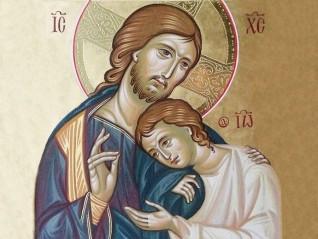 Святото дете - духовник на вековете