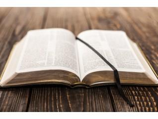 Свещеното Писание. Херменевтика – Богослужение – Диалог