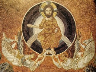 Възнесение Господне - радост в раздялата