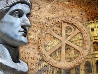 Св. Константин Велики в историята на Църквата