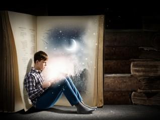 За неправославните приказки и едно вълшебно житие