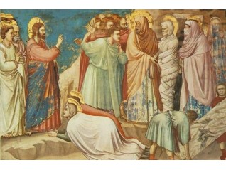 Лазарова събота: всички ще възкръснем