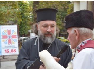 15 август – Успение Богородично и празник на Варна