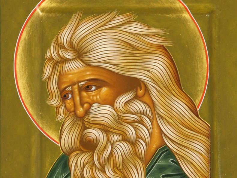 Св. Симеон Богоприимец