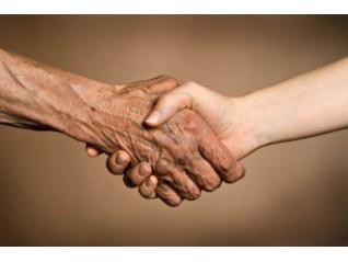 Чия грижа е християнското милосърдие