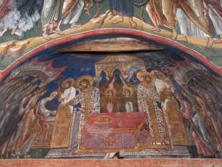 Светата Евхаристия като събитие на Духа Свети*