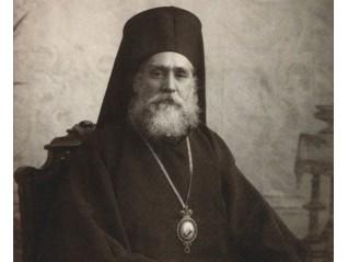 Просветна дейнина на митрополита Симеона