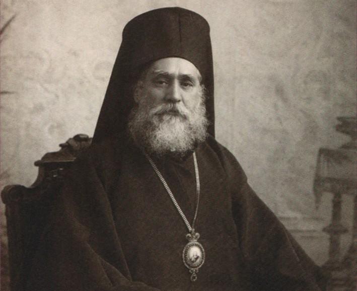 снимка: mitropolia-varna.org