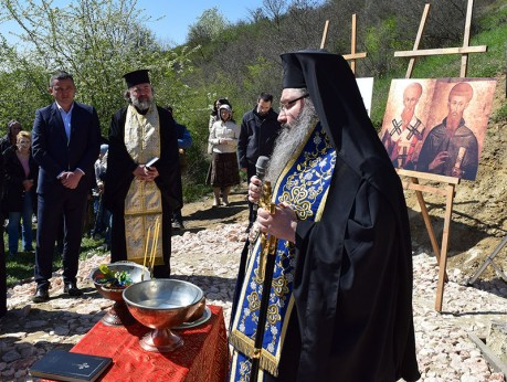 Обръщение на Варненски и Великопреславски митрополит Йоан