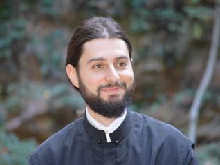 Византийска църковна музика с архимандрит Никодимос Каварнос