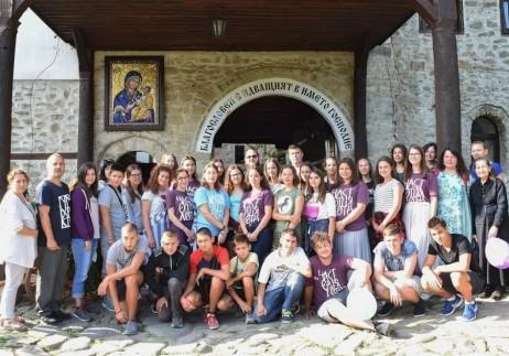 Ден седми: отпътуване за Варна